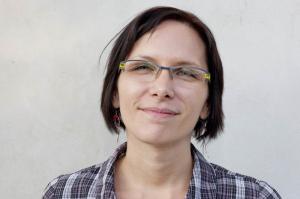 Alena Kovářová