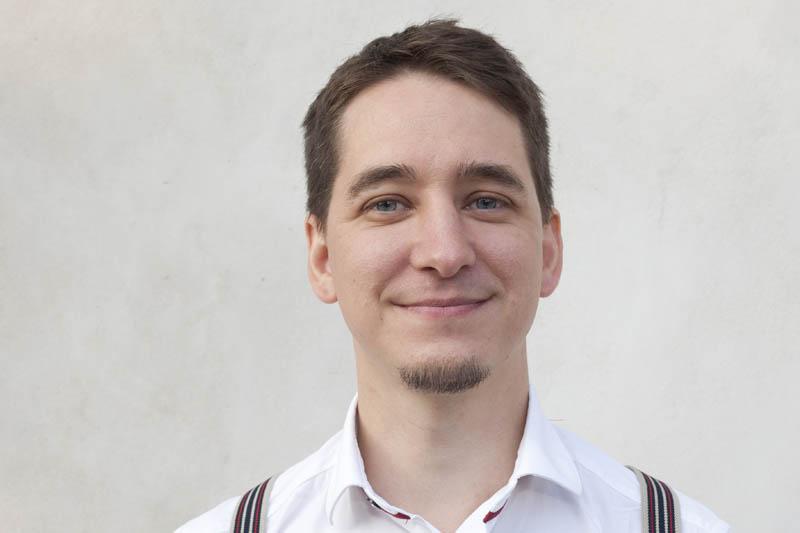 Jakub Semián