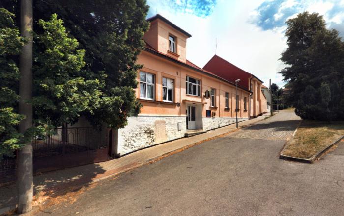 Sokolovna Libčice